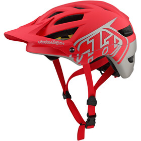 Troy Lee Designs A1 MIPS Bike Helmet red
